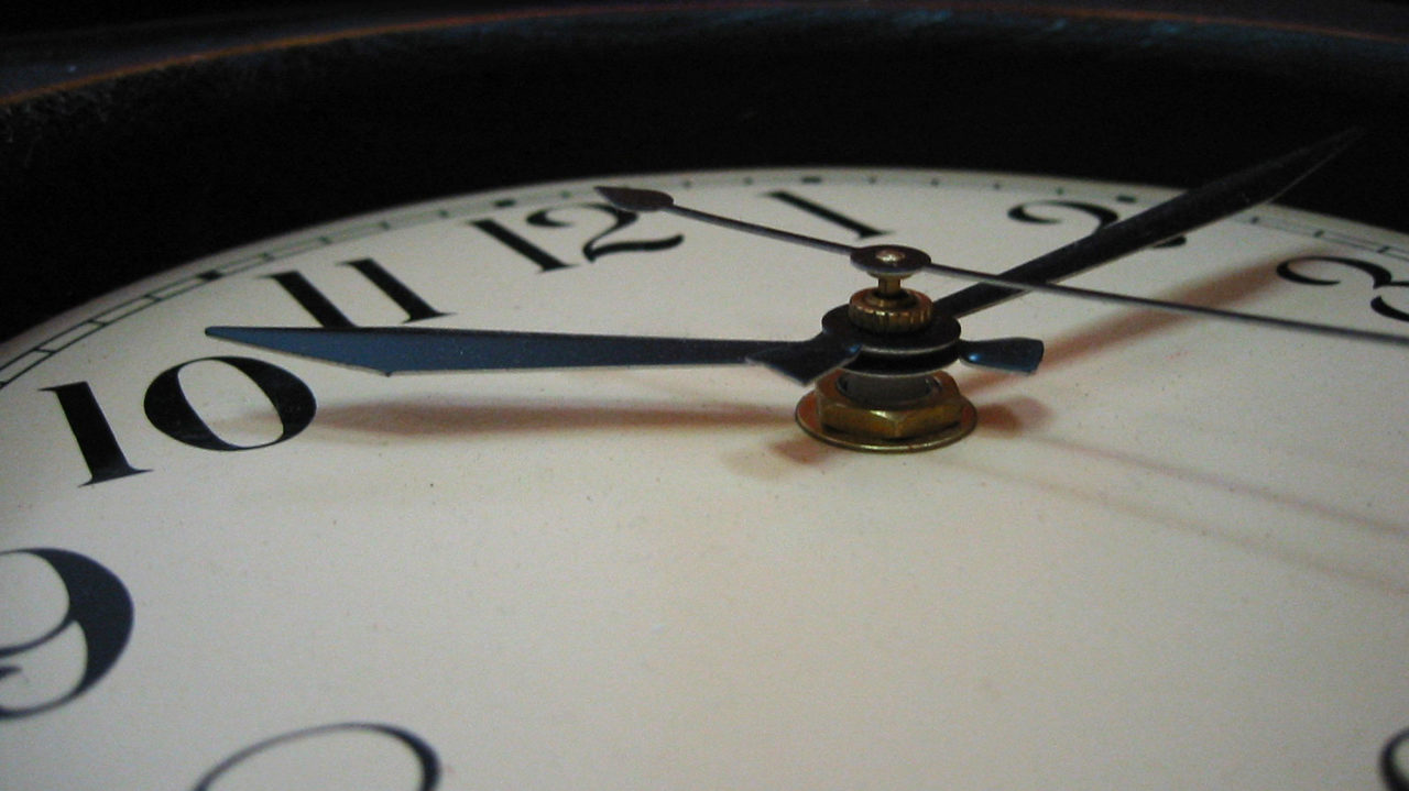importance of time tracking