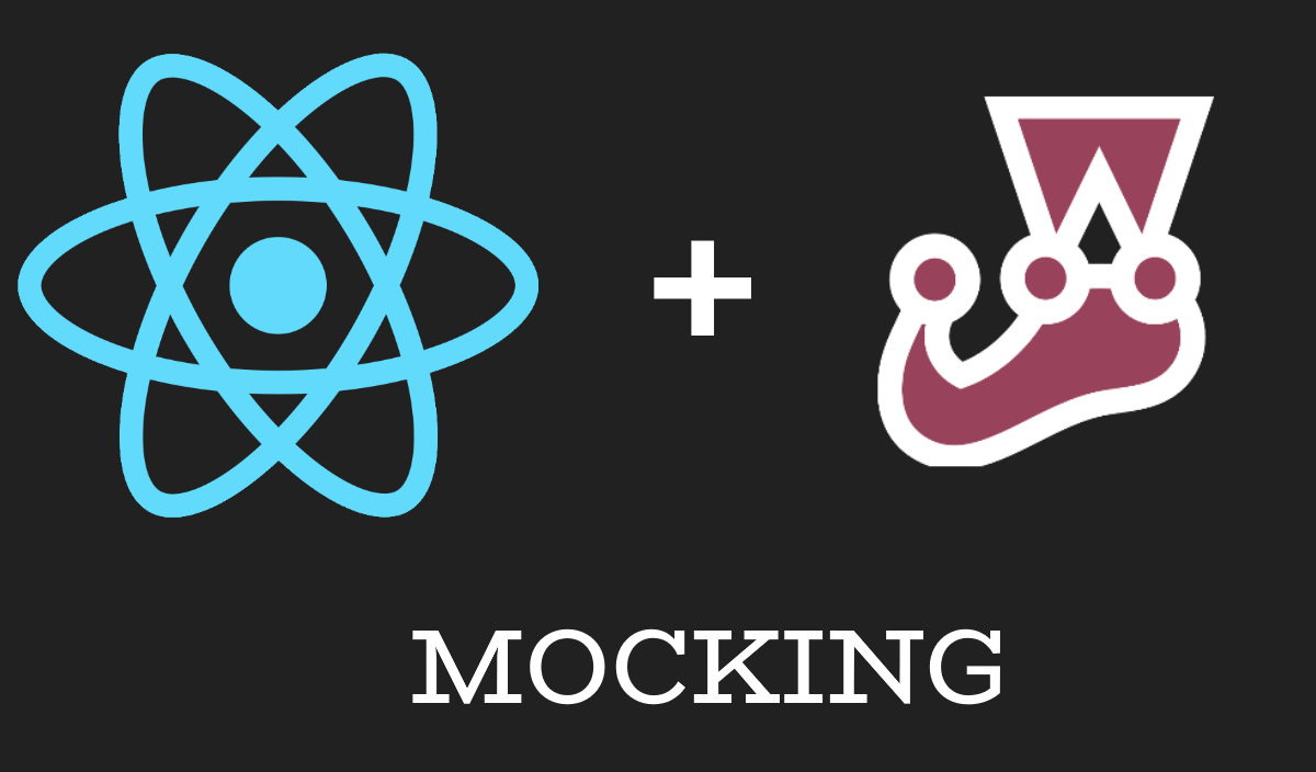 Advanced testing in React Native with Jest: Mocking