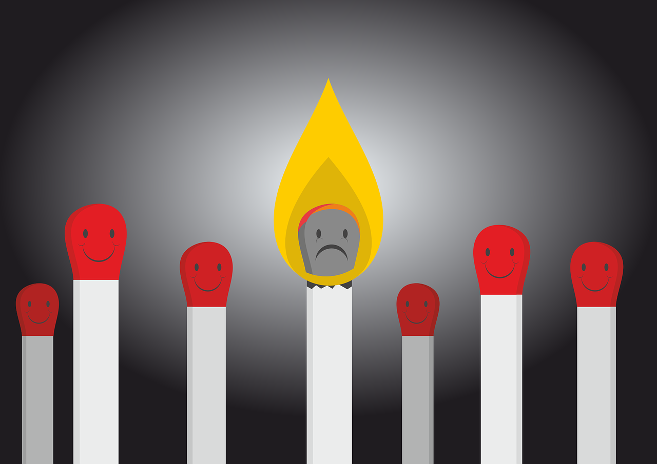 How Not to Burnout: Guide for Software Developers